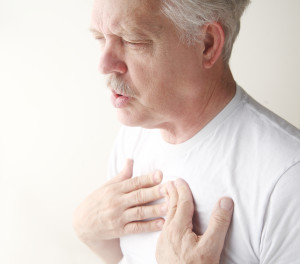 IPF symptoms