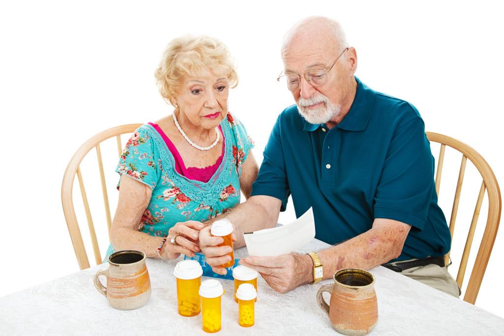 Post Transplant medications