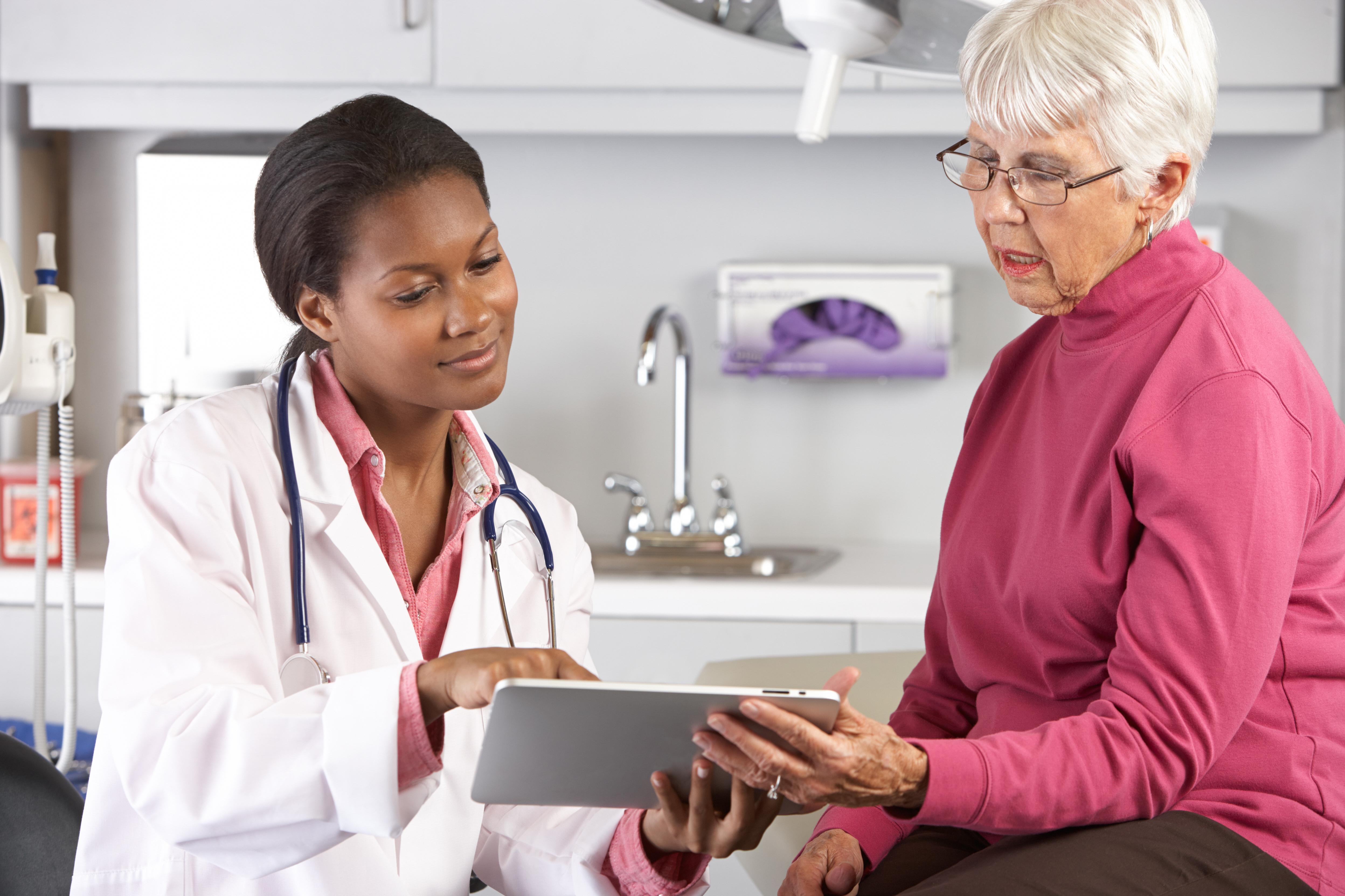 Life Expectancy Amp Prognosis For Idiopathic Pulmonary Fibrosis